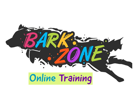Bark Zone Agility Online Training